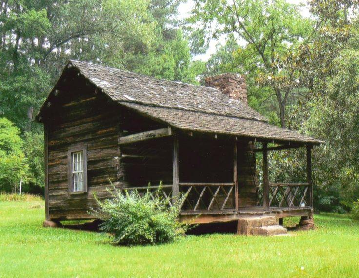 North Carolina Old Log Cabins Pinterest