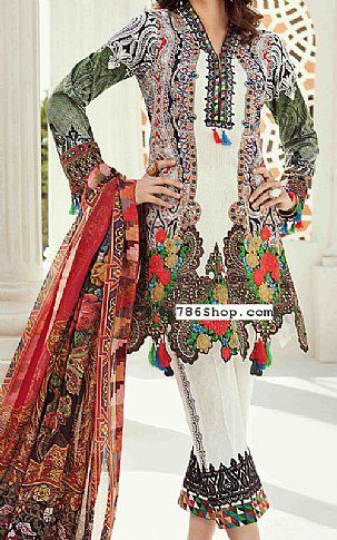 9b8c7950b8 Pakistani Lawn Suits with prices online shopping in USA, UK. | Pakistani  Lawn clothing for sale with Free Shipping. Call +1 512-380-1085