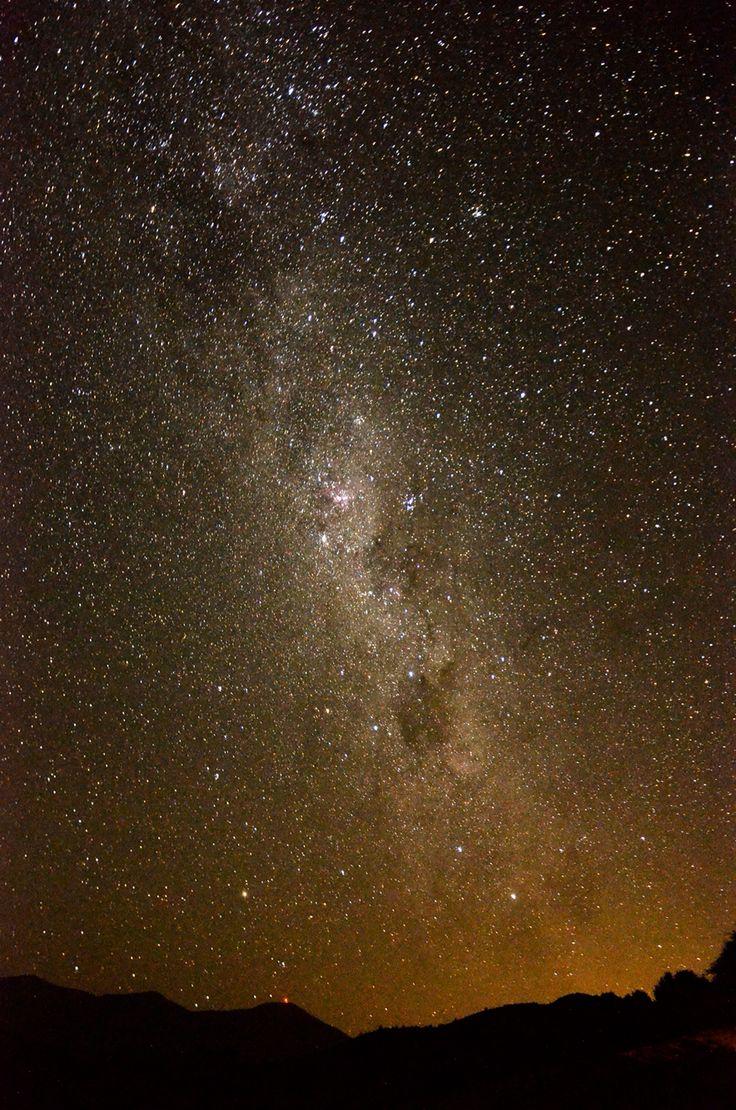 Cielos de Tilama.IV Región Chile.