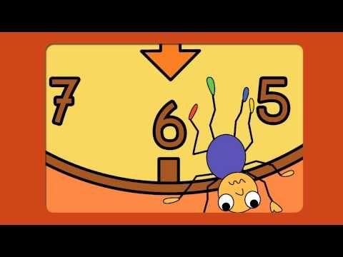 Een digitaal prentenboek over Opa Klokspin. Leuk als instap of voor jongere kinderen om kennis te maken met de klok. In het verhaal komen verschillende elementen van de klok aan bod.