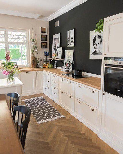 216 besten Neue Küche Bilder auf Pinterest Neue küche, Küchen - unterbauleuchte küche mit steckdose