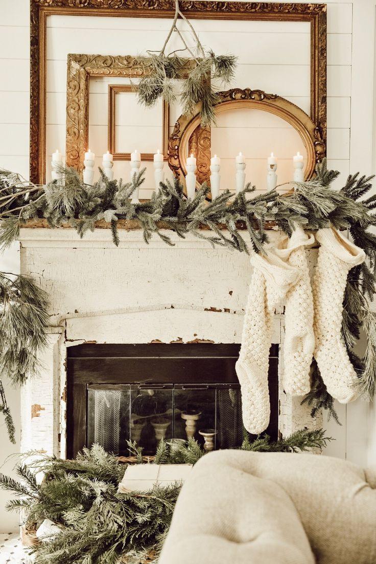 Holiday Housewalk with Balsam Hill – Liz Marie Blog