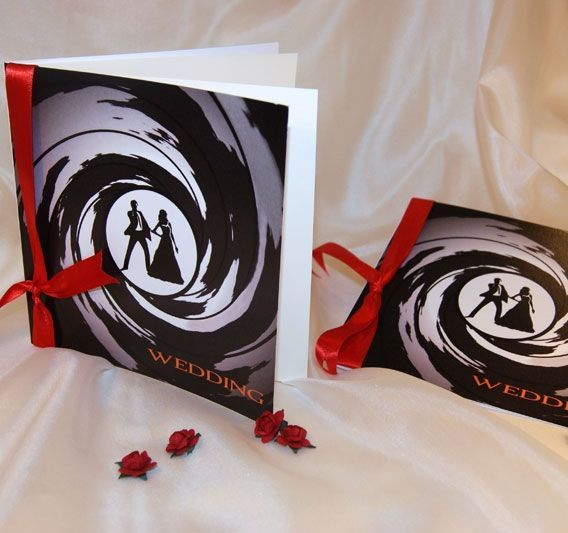 26 best images about wedding spy theme on pinterest for 007 table decorations