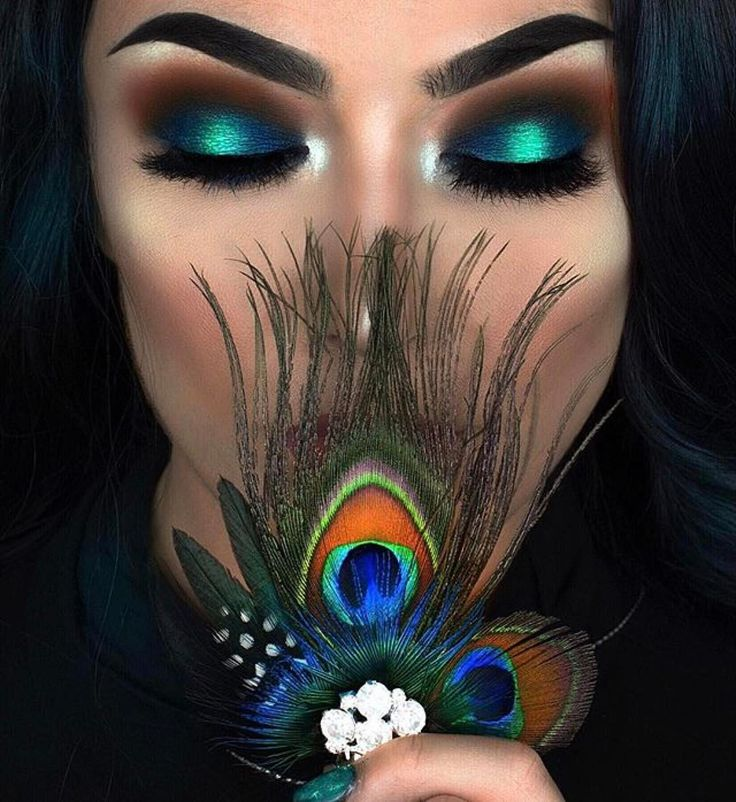 "10.7k Likes, 97 Comments - Juvia's Place (@juviasplace) on Instagram: ""@littledustmua 's take on the Masquerade and we Love it . Thank you"""