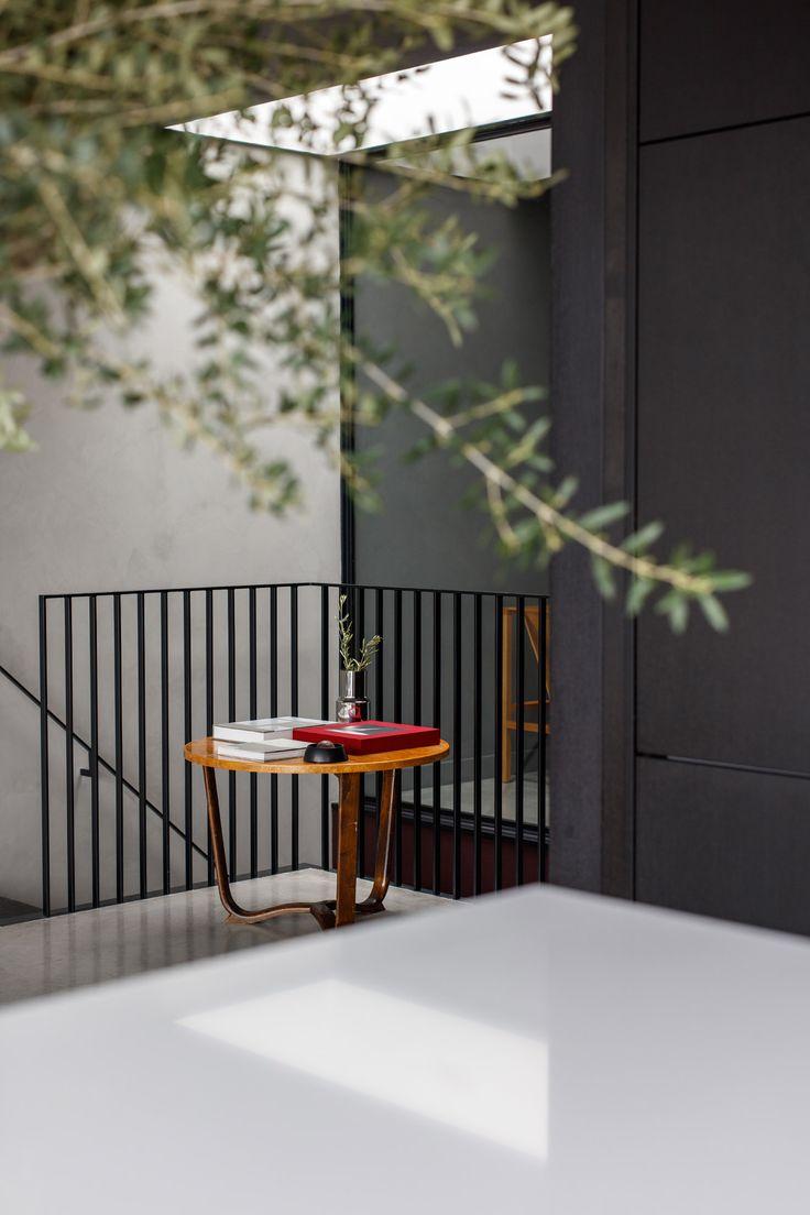 Cereal Abode Apartment, MENU Tactile Vase