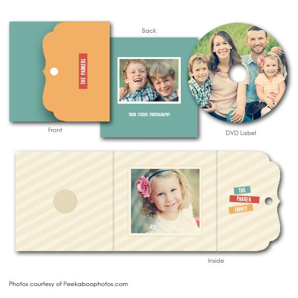 How templates can help your photography buisness