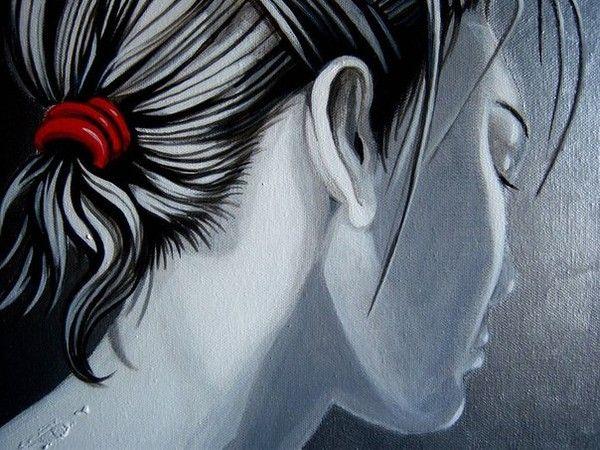 Gioia Cordovani- Regenbogen - Art & Books