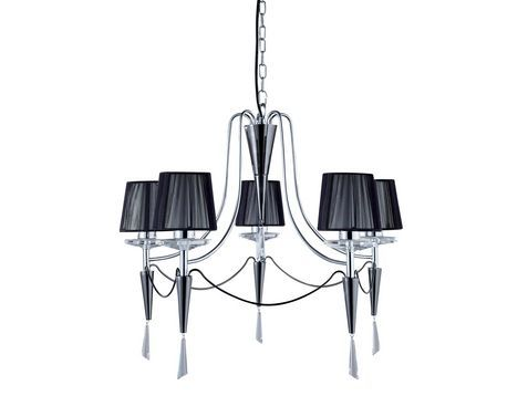 LightingDuchess 5 lamp chandelier