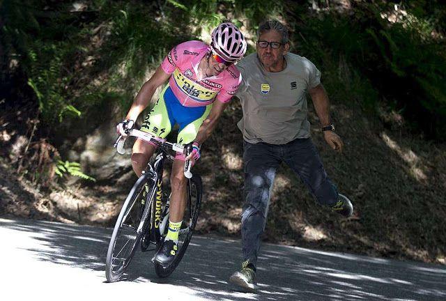 TOP 5 - BICICLETAS DE CARRETERA: Buscando un motor en la bici de Contador... DE RIS...