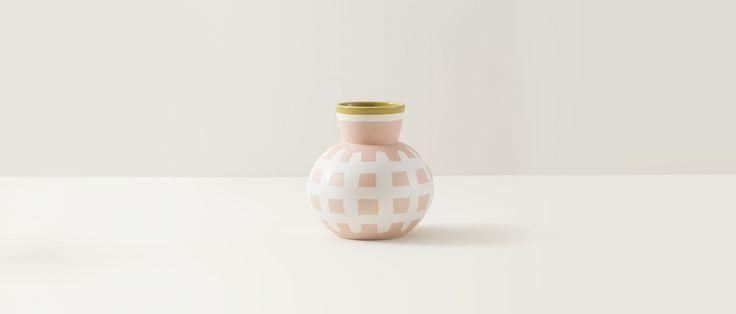 Matteo Thun Atelier, Artwork, Ceramics, Vasi da Colorare #matteothunatelier #matteothun #handmade #handmadeinitaly #italiandesign #matteothun #artwork #totemsac #vasidacolorare #ceramics #tuscany