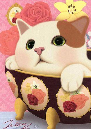 Jetoy Choo Choo Cats