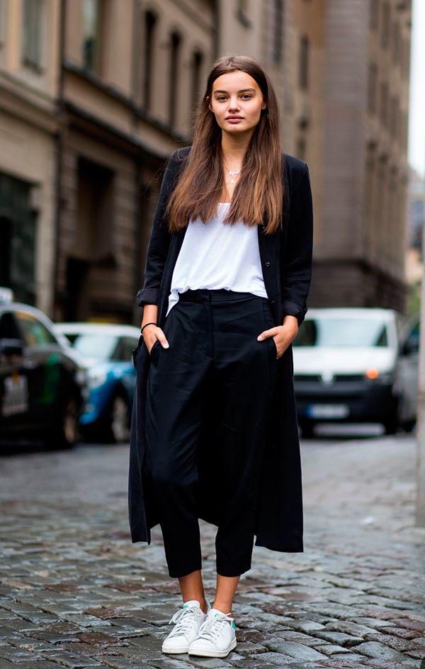 Como criar looks minimalistas com estilo » STEAL THE LOOK