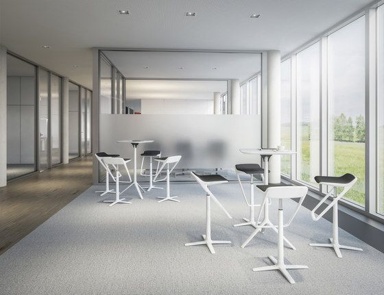 Standing meeting tables | Conference-Meeting | KINETICis5. Check it out on Architonic