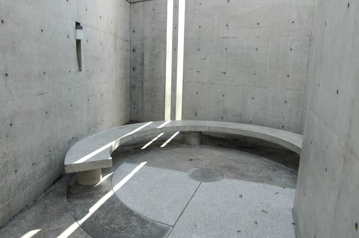 Tadao Ando, Church of Light
