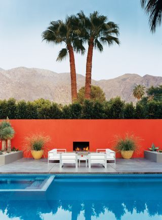 Outdoor spaces for the summertime in Riverside, California  Http:www.riversiderealestateagents.com