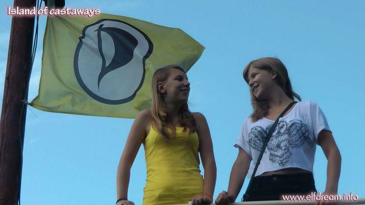 student film Tereza a Maja