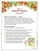 Host a Sophie's Squash Storytime!