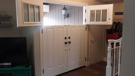 1000 Images About Craftsmen Style Doors On Pinterest