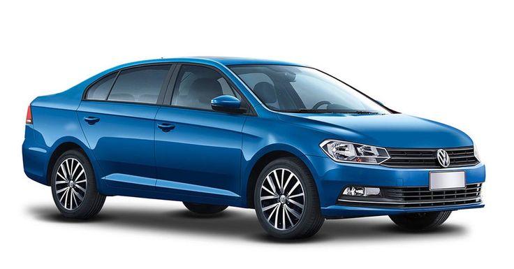 A Volkswagen resolveu trazer o novo Santana 2017 para o Brasil. A empresa iniciou pesquisas de avaliação de consumidores com uma versão...
