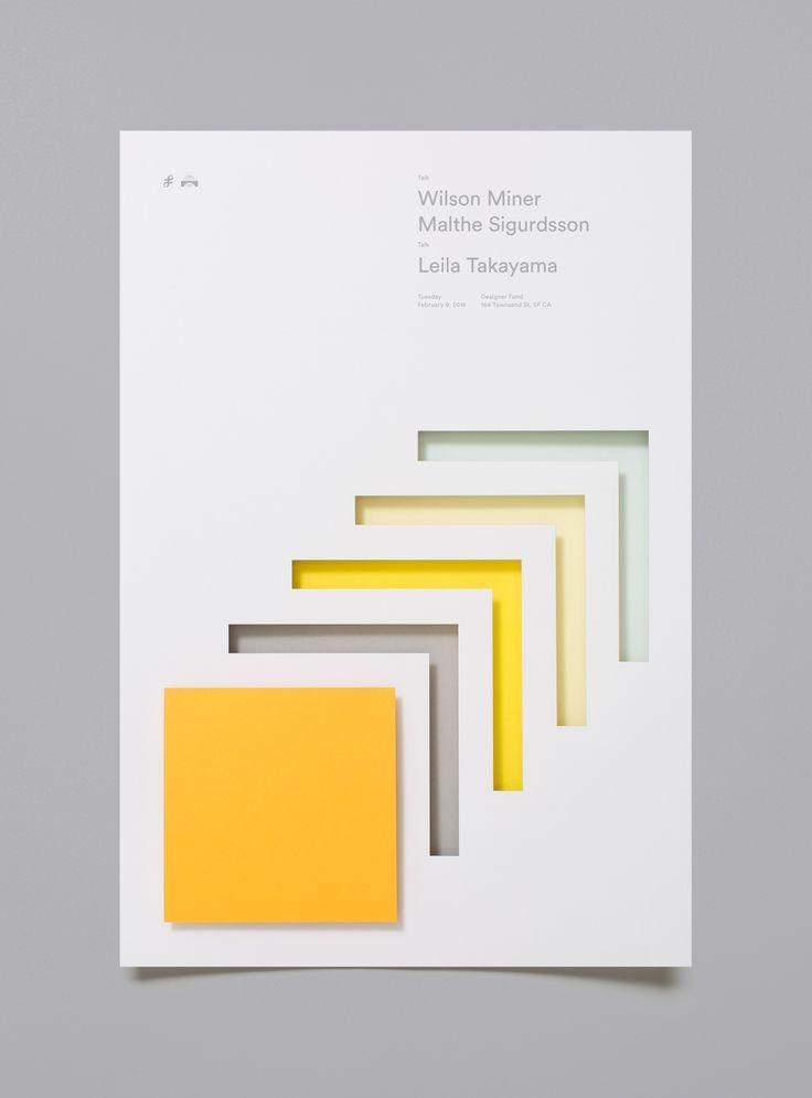 Designer Fun — Bridge Speaker Series Posters — http://monikersf.com/view/work/designer-fund