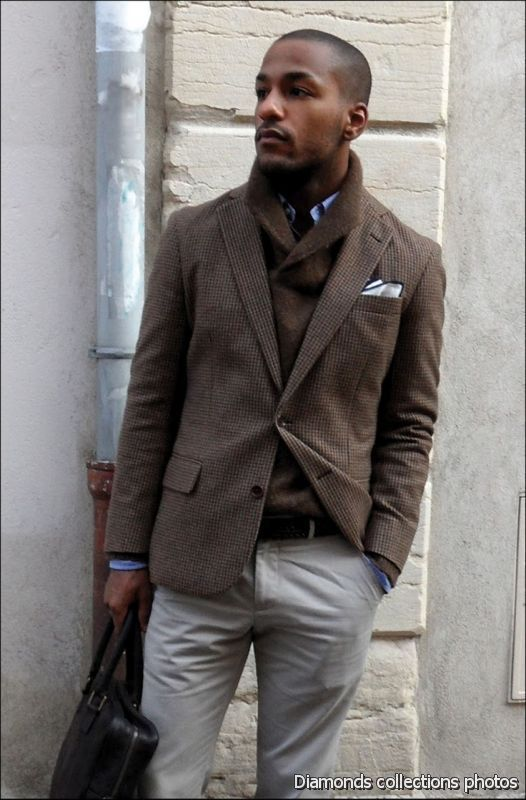 8d2566c2cc7f The Black Hipster  14 Examples of Hipster Style - WDB