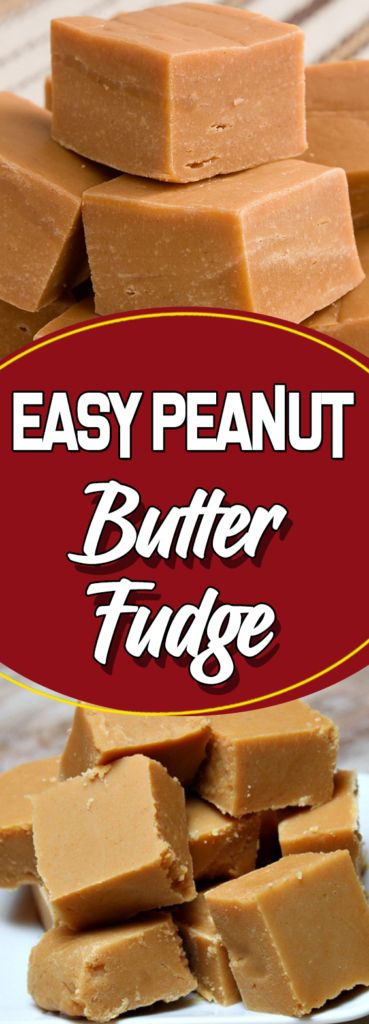"""Welcome again to """"Yummy Mommies"""" the home of meal receipts & list of dishes, Today i will guide you how to make """"EASY PEANUT BUTTER FUDGE"""". I made this Delicious recipe a few days ago,"""