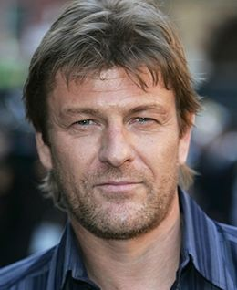 Sean Bean at the Odeon Leicester Square