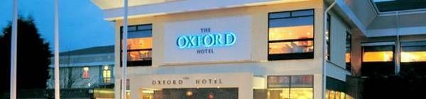 Christmas Venue Oxfordshire, Private Party Venue Oxford, The Oxford Hotel