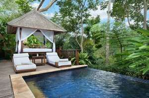 Best resort in south east asia