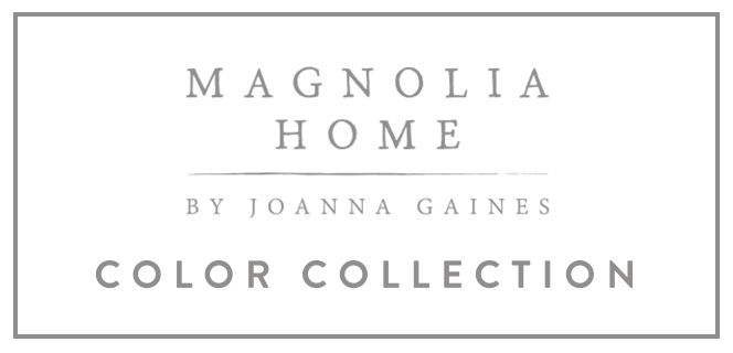 Pick your perfect shade from 150 of joanna s hand selected colors