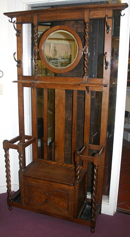 643 Best Antique Furniture Images On Pinterest Antique