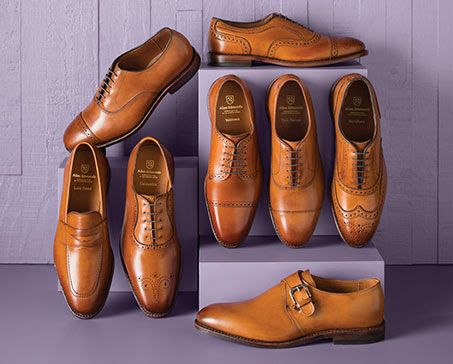 Allen Edmonds - BEST SELLERS THE BEST OF THE BEST