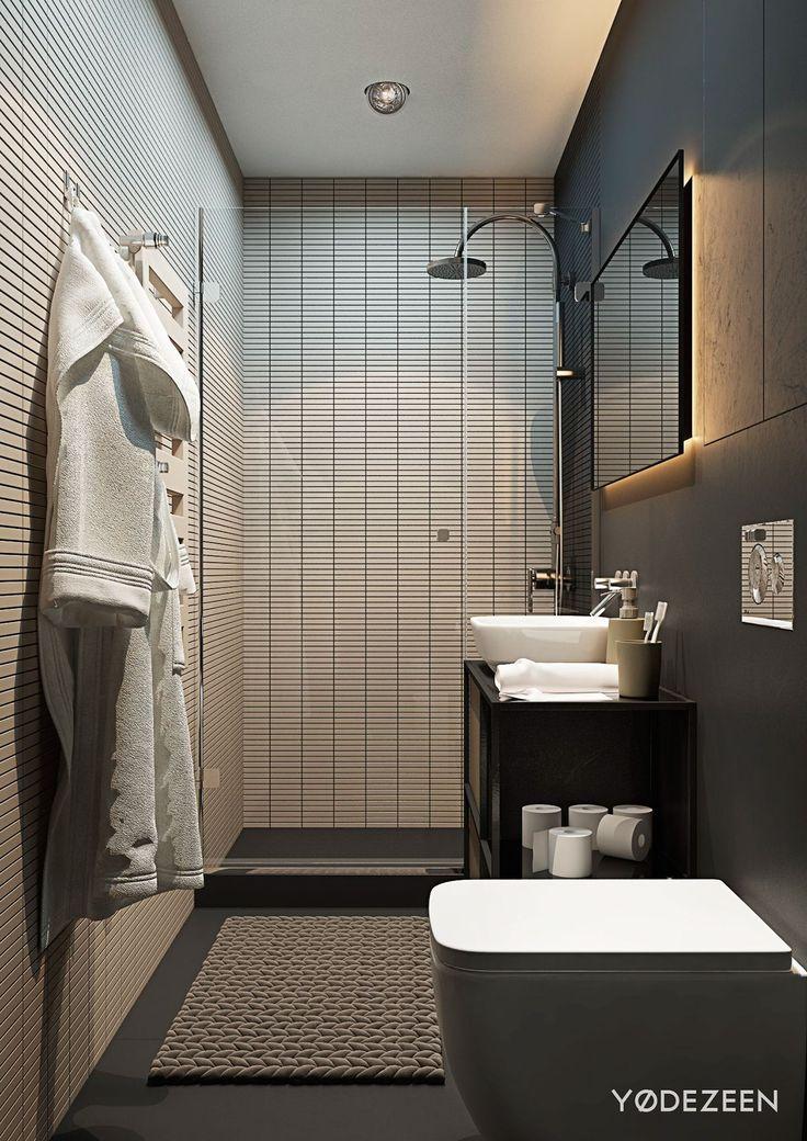Apartment Bathrooms Ideas 504 best bath|interior images on pinterest | bathroom ideas, room
