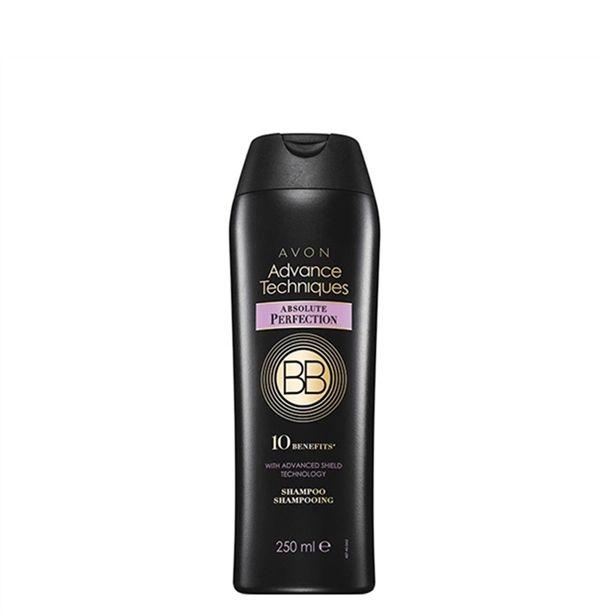 BB Absolute Perfection sampon - AVON termékek
