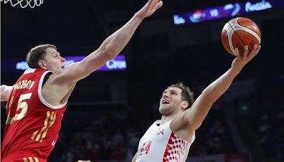 Ευρωμπάσκετ: Η Ρωσία αντίπαλος της Εθνικής στα προημιτελικά