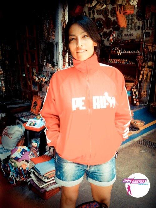 Anita Tijoux en el Mercado Inca