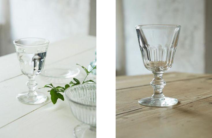 ラ・ロシェール ペリゴール/ワイングラス | キッチン | Orne de Feuilles