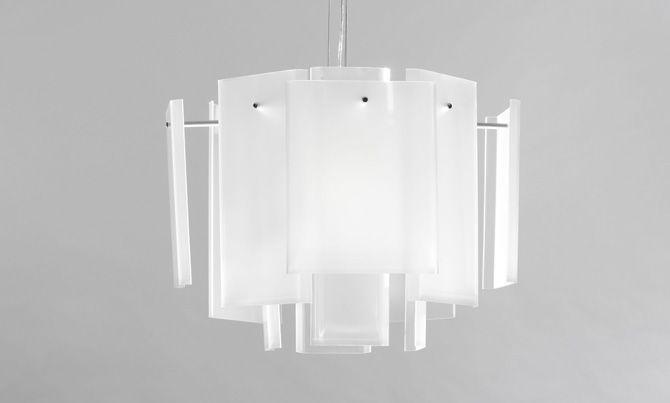 Maze lampe
