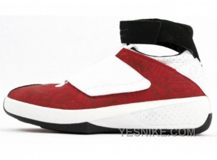 http://www.yesnike.com/big-discount-66-off-air-jordan-20-xx-original-og-chaussure-rouge.html BIG DISCOUNT! 66% OFF! AIR JORDAN 20 (XX) ORIGINAL (OG) CHAUSSURE ROUGE Only $85.00 , Free Shipping!