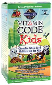 What Is The Best Organic Whole Food Vitamin C Chewables