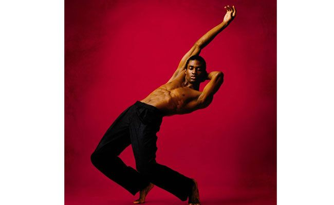 Alvin Ailey Dance Theater at New York City Center