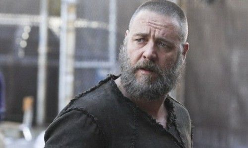 Russell Crowe Noah Film | Heresy Blasphemy. Does not follow the Bible.