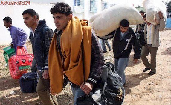 Finlandia: Ponad 5000 ubiegających się o azyl zniknęło z ośrodków. Nikt nie wie, gdzie są