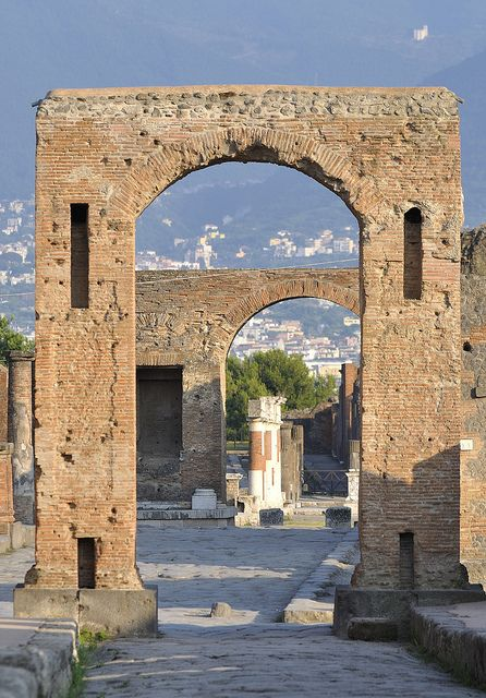 Pompeii, Italy | Flickr - Photo Sharing!