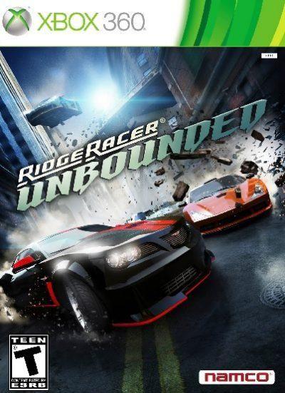 Ridge Racer Unbounded Xbox 360 Disponible para envió o entrega inmediata con envió GRATIS a todo Chile en compras de $25.000 o más, paga con tarjeta de crédito o débito o transferencia bancaria con tu cuenta Rut. Ridge Racer Unbounded sube marchas parar agarrarse a una nueva calzada llena de destrucción en una espectacular carrera llena de colisiones para Xbox 360. La espera ha acabado, Ridge Racer está de nuevo en camino.