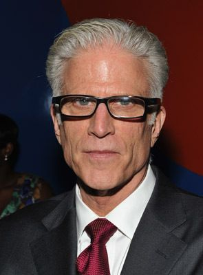 Ted Danson, Actor: Cheers. In Santa Monica right before Thanksgiving
