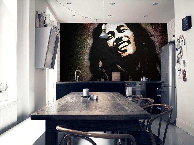 Bob Marley Tapet Part 40
