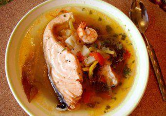 Как приготовить суп ребенку до года