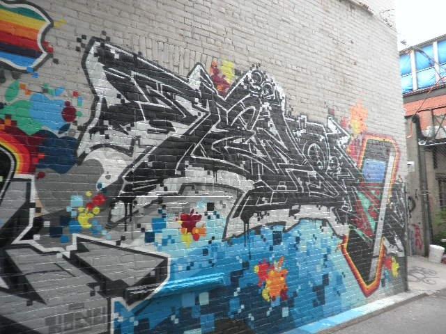 Kensington,2012
