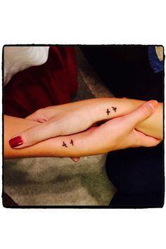 Das perfekte Tattoo für Geschwister – Diy Best Tattoo Images